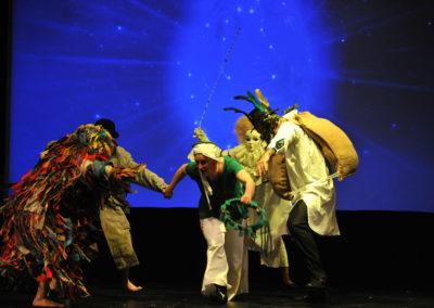 La Rampe – Teatre Interegional Occitan