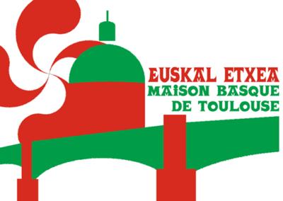 EUSKALETXEA : La maison basque de Toulouse